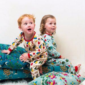 Baby Pyjamas UK