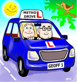 Driving Lesson Australia