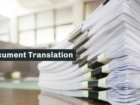 Benefits Of Hiring Legal Document Translation