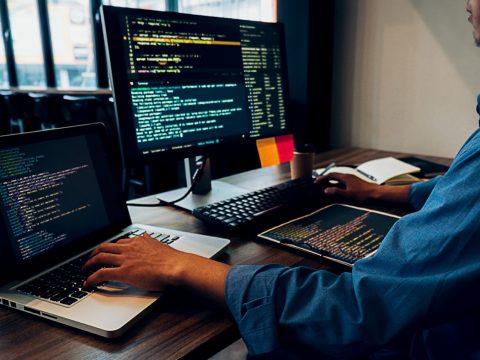 skills of web developer - Cornerstone Digital