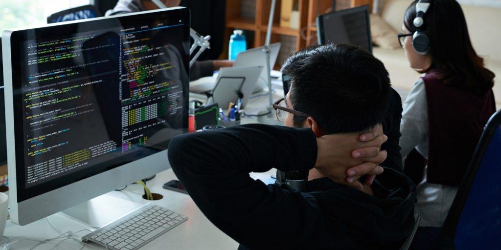Role of a Web Developer